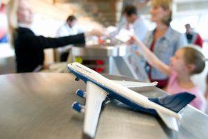 Авиабилеты многодетным семьям