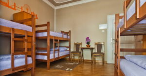 Можно ли делать хостел на первом этаже жилого дома