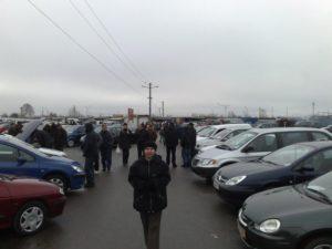 Как перегнать авто из калининграда в россию