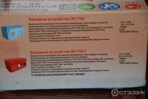 Зу 75а1 инструкция по эксплуатации