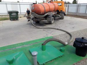 Куда сливать жидкие бытовые отходы в частном секторе