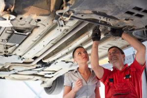 Как научиться разбираться в машинах с нуля мужчине