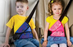 Можно ли использовать треугольник вместо детского кресла в 2019