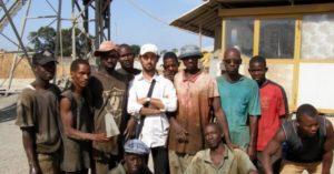 Работа в африке для русских вакансии 2019 без знания языка