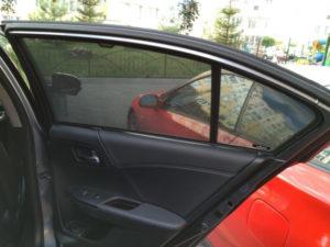 Есть ли штраф за сетки на передних стеклах 2019