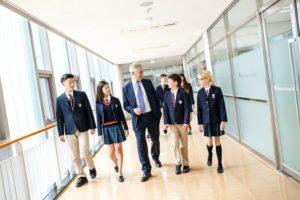 Корейские школы в сеуле список