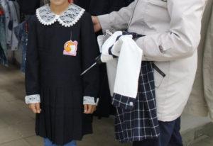 Компенсация за школьную форму для многодетных в 2019 году балашиха