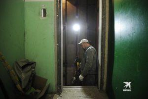 Кто отвечает за лифт в многоквартирном доме