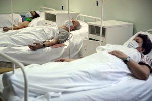 Сколько лежат в больнице с больничными