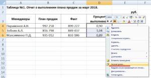 Как посчитать процент от продаж в зарплате