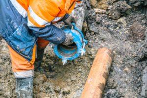 Несанкционированное подключение к водопроводу судебная практика