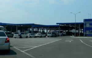 Как пересечь границу с абхазией на автомобиле в 2019