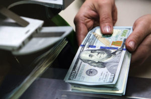 Налог с продаж валюты в банках