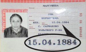 Как поменять имя в паспорте россия цена