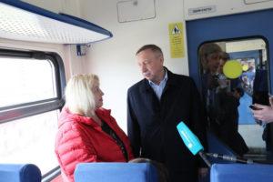 Правила проезда в пригородных электричках для пенсионеров москвы в2019